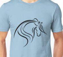 Horse Head Unisex T-Shirt