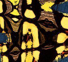 Moody Blues Tee Sticker