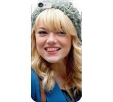 Emma Stone - Cute iPhone Case/Skin