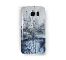 Burning Brush Samsung Galaxy Case/Skin