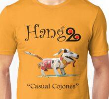 Casual Cajones Unisex T-Shirt