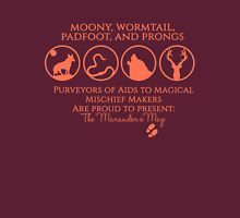Moony, Wormtail, Padfoot, Prongs T-Shirt