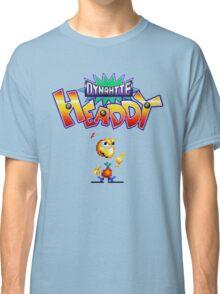 Dynamite Headdy Classic T-Shirt