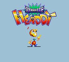 Dynamite Headdy Unisex T-Shirt