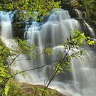 Sylvia Falls ... After The Storm by Michael Matthews
