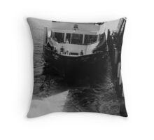 jetty Throw Pillow