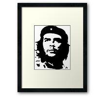 Che Guevara  Framed Print