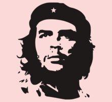 Che Guevara  Baby Tee