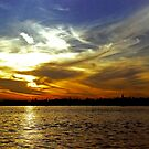 sunset n luxor by hady elwy