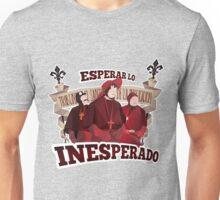 The Spanish Inquisition - 'Esperar lo Inesperado' Unisex T-Shirt