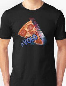 Pizza Galaxy T-Shirt