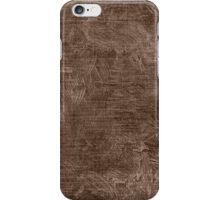 Carafe Oil Painting Color Accent iPhone Case/Skin