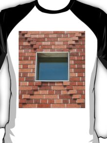 Window at the University of Arizona T-Shirt