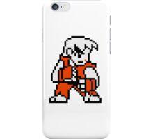 Ken (sprite) iPhone Case/Skin