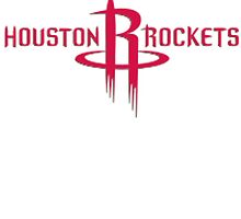 Houston Rockets by Enriic7