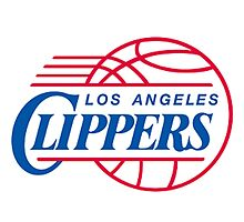 Los Angeles Clippers by Enriic7