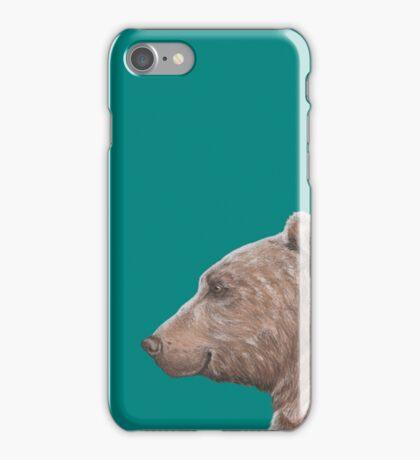 Mama Bear iPhone Case/Skin