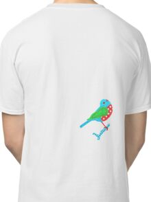 Everything But The Bird Classic T-Shirt