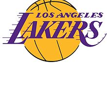 Los Angeles Lakers by Enriic7