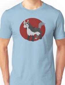 Mightyena - 3rd Gen Unisex T-Shirt