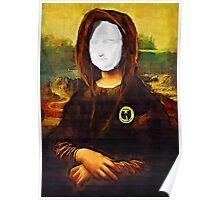 Mona Wu Poster