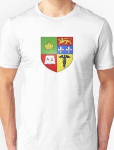 Granby Coat of Arms T-Shirt