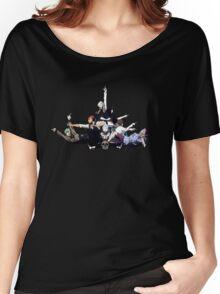 Death Parade Shirt Women's Relaxed Fit T-Shirt