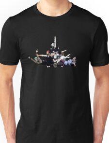 Death Parade Shirt Unisex T-Shirt
