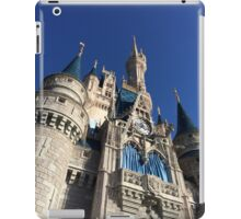 Disney Castle iPad Case/Skin