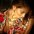 Silk..... by Rita  H. Ireland