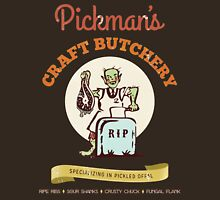 Pickman's Craft Butchery Unisex T-Shirt