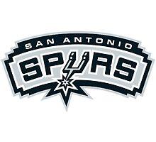 San Antonio Spurs by Enriic7