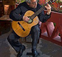 Strummin' My Six-String by Al Bourassa