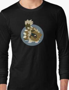 Zigzagoon - 3rd Gen Long Sleeve T-Shirt