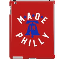 Made In Philly iPad Case/Skin