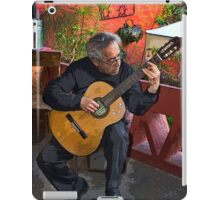 Strummin' My Six-String iPad Case/Skin