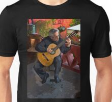 Strummin' My Six-String Unisex T-Shirt