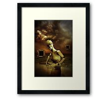 Close2You Framed Print