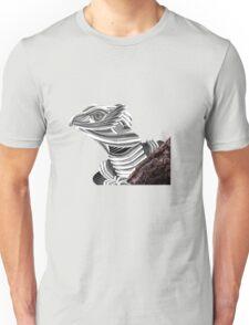 Robot Reptile Unisex T-Shirt