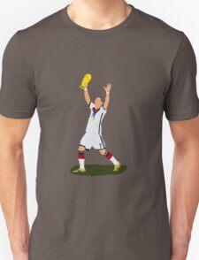 Schweinsteiger Minimalist T-Shirt
