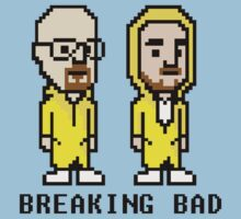 Breaking Bad by Snaflein
