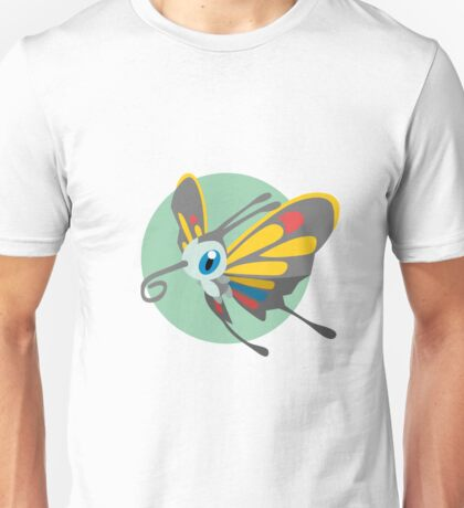 Beautifly - 3rd Gen Unisex T-Shirt