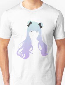 Cyan Vector Unisex T-Shirt