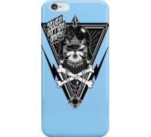 Seven Nation Army iPhone Case/Skin