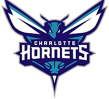 Charlotte Hornets by Enriic7