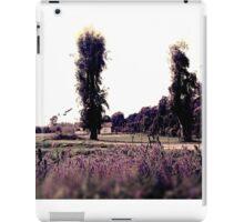 Italian Countryside iPad Case/Skin
