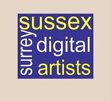 Sussex & Surrey Digital Artists Group Style 2 Unisex T-Shirt