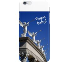 Vegas Baby!  IPhone Case iPhone Case/Skin