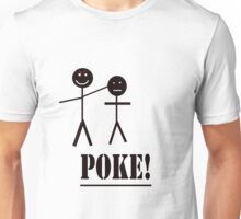 POKE! Unisex T-Shirt