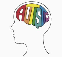 Autistic Mind T-Shirt